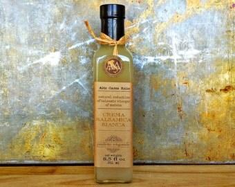 Crema Balsamica Bianca - White Balsamic Vinegar Glaze