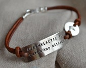 Sterling Medical Alert Bracelet -  Two Lines - customize with your own personal details