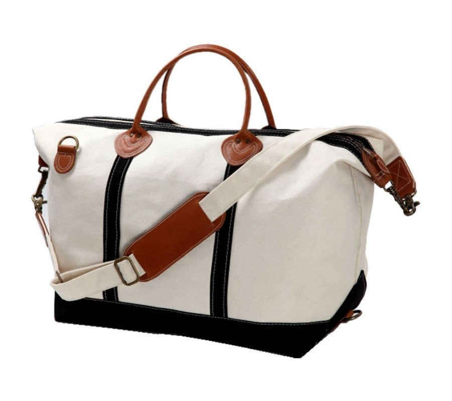 Find great deals on eBay for canvas weekender bag. Shop with confidence.