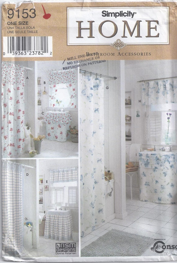 d coration de salle de bain accessoires douche rideau fen tre. Black Bedroom Furniture Sets. Home Design Ideas