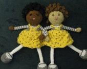 Custom doll for Rayndhu