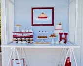 Sweet Pie DESSERT BACKDROP by Bloom
