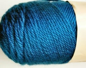 Caron Simply Soft Acrylic Yarn, Ocean, One 6 Ounce Skein, Knitting and Crochet Supply
