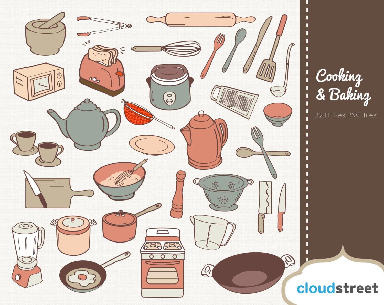 Baking Supplies: Baking Supplies Names