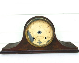 Vintage Mantel Clock Seth Thomas