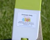 All Natural Cloth Diaper Safe Butt Butter