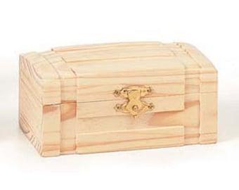 The Carlton Wood Box