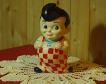 "Vintage 1970""s Big Boy Bank"