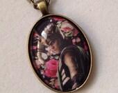 Loki Necklace