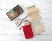 Vintage Hand Warmer - Waltco Sportsman Pocket Hand Warmer - Sporting Goods - Hand Heater