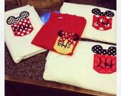 ADULT Mickey Pocket T-Shirt