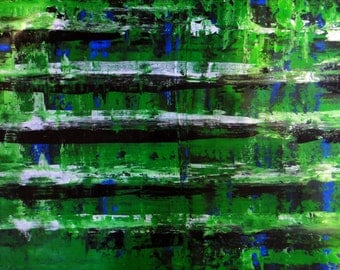 "Original Abstract Art Painting -""1286"""