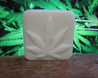 Jasmine Organic Solid Lotion Bar 100% Natural -  Extra Large