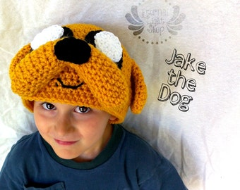 ALL SIZES Jake Insprired Beanie