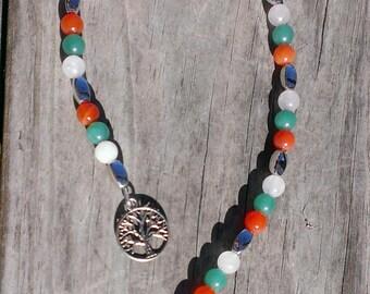 Fertility Pagan Prayer Beads