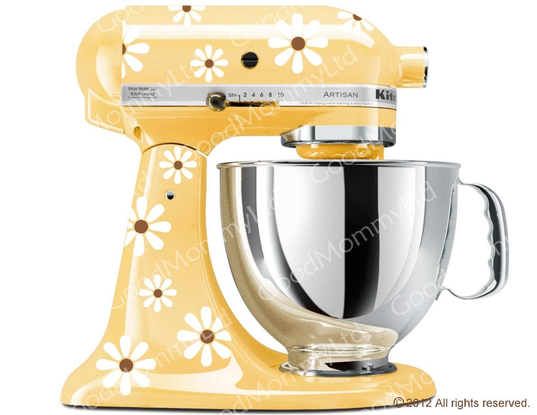 Designer Kitchen Aid Mixers Kitchen Aid Mixer Etsy