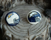 Your team's football helmet studs