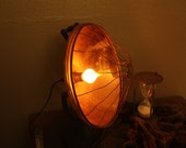Vintage Westinghouse Heat Lamp Light.