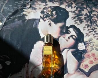 Perfume, Original Vintage 1960s Gemey, and Rouge - Gemey Perfume, Gemey Rouge, Vintage