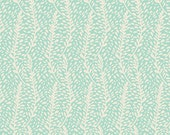 "SALE--WINGED KNIT--58""--Frilly Flutters--Mist--Bonnie Christine--Art Gallery Fabrics--price is per yard"