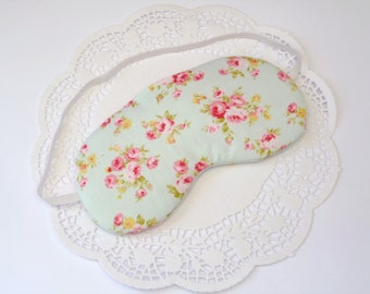 Vintage inspired eye mask- New Range