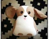 Personalized Pet Pillow