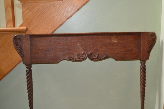 Antique Victorian Carved Oak Dresser Harp Furniture by  : il570xN6528208864ety <strong>Small</strong> Antique Desk Chair from etsy.com size 570 x 380 jpeg 34kB