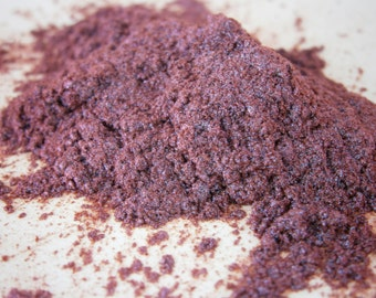 Chameleon Pigment - Blue Green Violet Red Color Shift - 10-70 Micron - 5 Gram SAMPLER - 40 Grams
