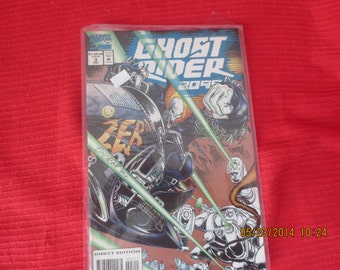 GHOST RIDER 2099 #2 Poster, 3, 6  Bagged Never Opened Mint Box 16