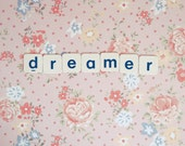 Dreamer postcard