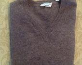 Alpaca sweater, made in Italy. Maridiana alpaca NWT * just reduced
