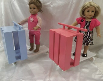 """Scooter for The American Girl Doll and All 18"""" Dolls"""