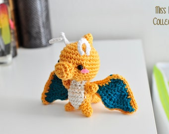 Dragonite pokemon