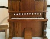 Shackman Piano Music Box 2