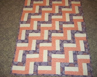 Made To Order Baby and/orToddler Quilt