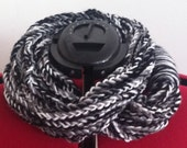 Infinity scarf in chains