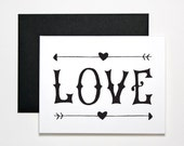 Anniversary Card- Wedding Card- Love Lettered