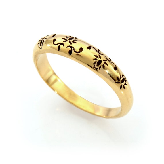 Unique Wedding Bands For Women Wedding Ring For Woman