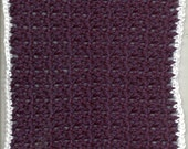 V Stitch Dishclothes