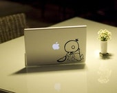 Macbook Decal sticker / Laptop Decal sticker - Final Fantasy Summons Tonberry featured image