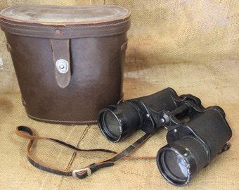 Browni Vintage Binoculars