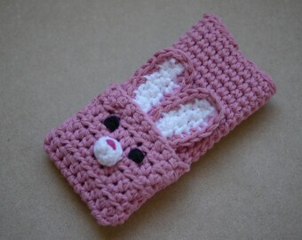 Bunny Cell Phone Case (AniCase)