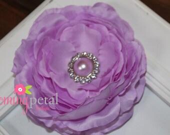 Ranunculus Flower Clip