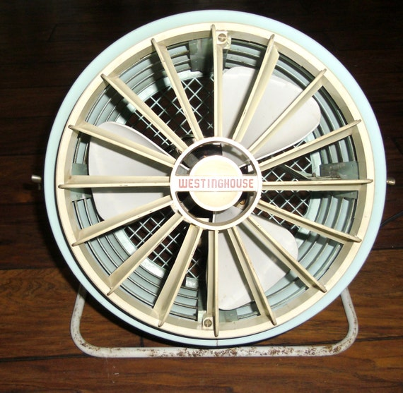 Vintage Floor Fans Hairy Pussy