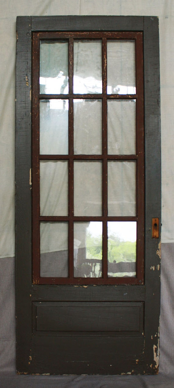 Unavailable listing on etsy for Wood french doors exterior