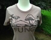 Fungi Women's shirt
