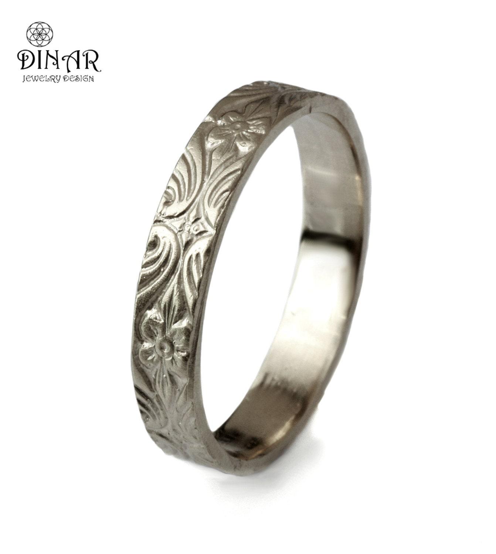 Dinar Rings