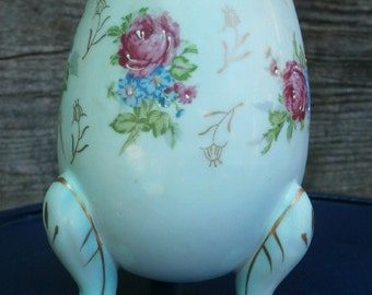 Napcoware Bone China Egg Vase