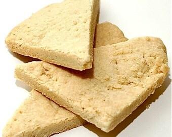 Scottish Shortbread (Gluten-Free)