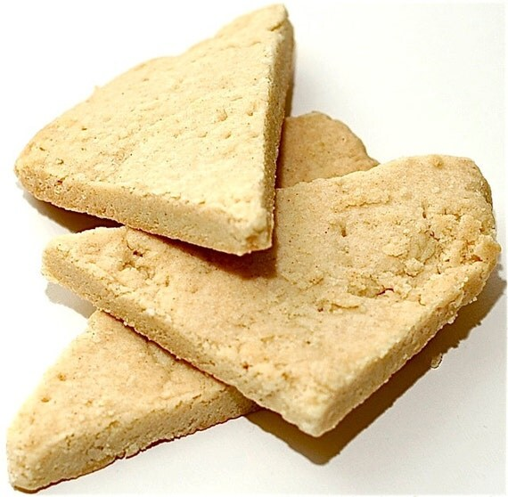 Scottish Shortbread Gluten-Free by TammiesGFBakery on Etsy